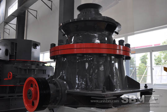 HCS90 cone crusher for sale