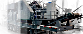Y3S-vsi portable crusher plants picture