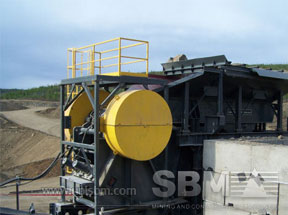 vibrating feeder for feeding coal project