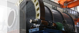 ball mill picture