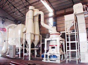 scm ultrafine mill for super thin powder
