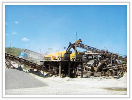 cement production line processing vertical cement mill